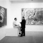 Alain Clement, Jean Bousquet et Claude-Louis Renard 1983