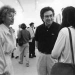 Micheline Renard, Antoni Tapies 1983